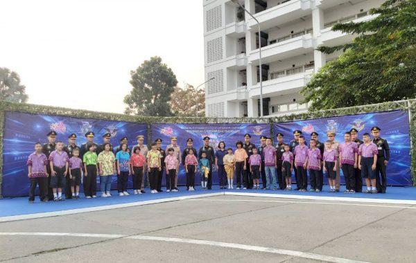 วันเด็กกองบัญชาการกองทับไทย 1